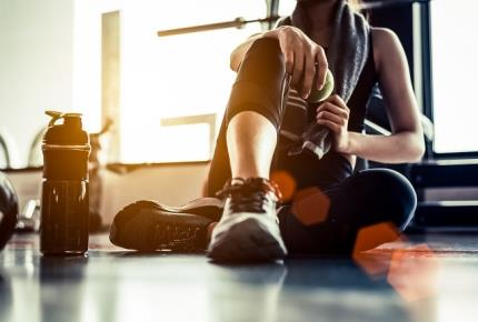 Crosspilates, la tendencia fitness 2019, ¿qué es?