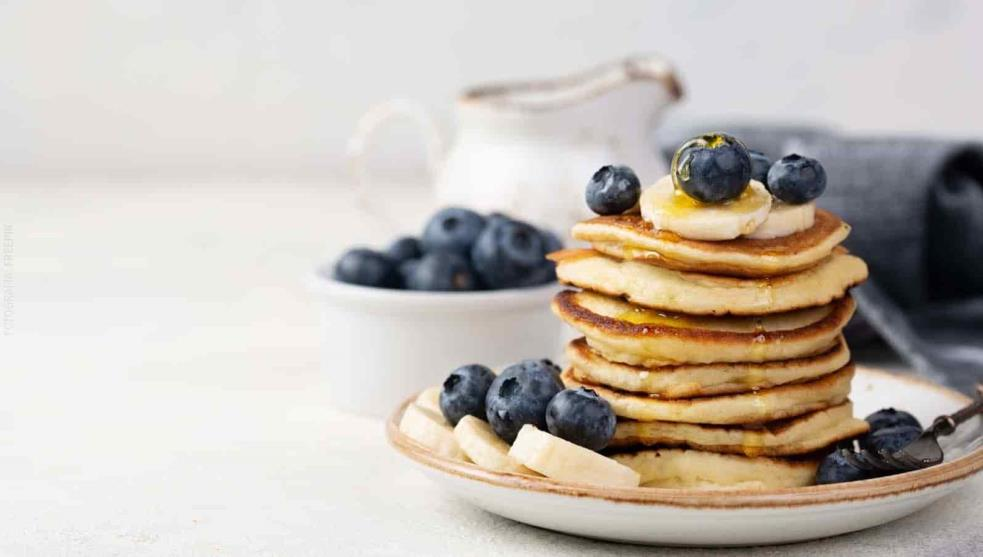 5 insospechados beneficios de los hot cakes